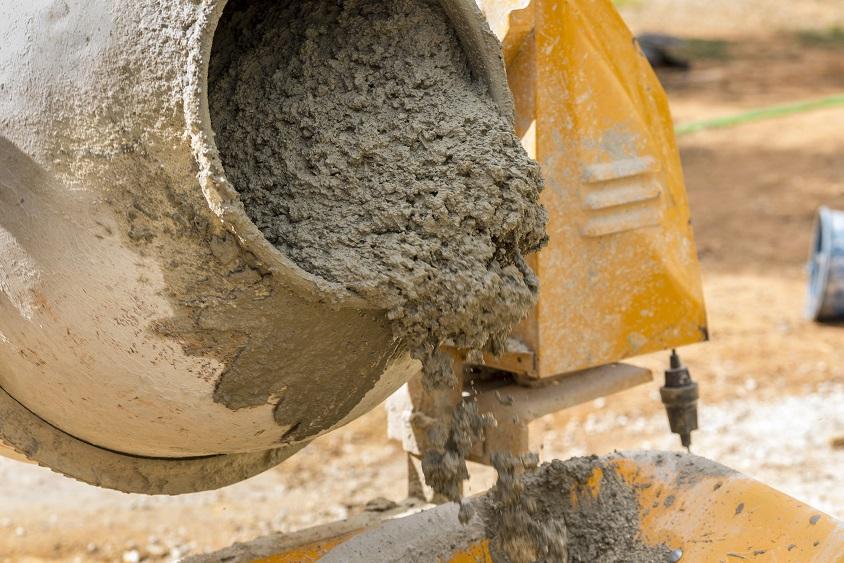 Zaawansowane Piasek Pruszków: Jaki piasek do zaprawy cementowej i murarskiej WT07